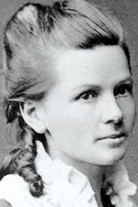 Mrs. Bertha Benz
